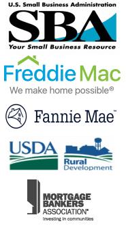 commercial real estate financing loan guarantee