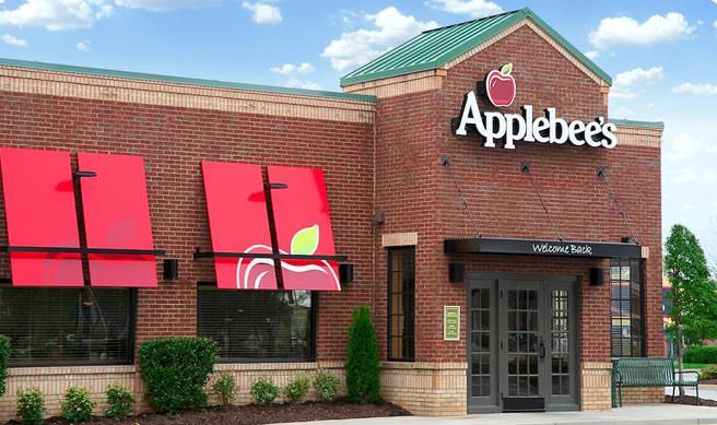 Applebees Franchise Financing