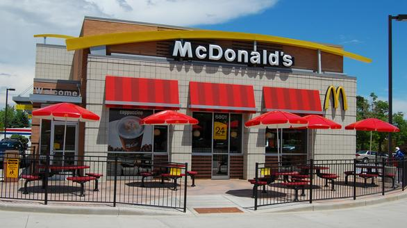 McDonalds Franchise Financing