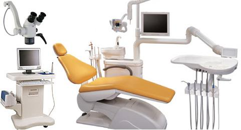 dental equipment leasing