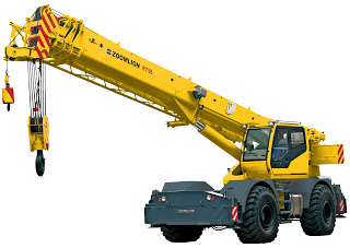 materials handling equipment leasing