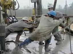 Oil and Gas Well Financing