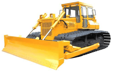 Bulldozer Leasing